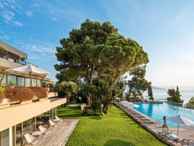 Kontokali Bay Resort & Spa