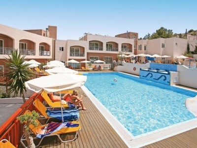 Katrin Hotel & Bungalovy