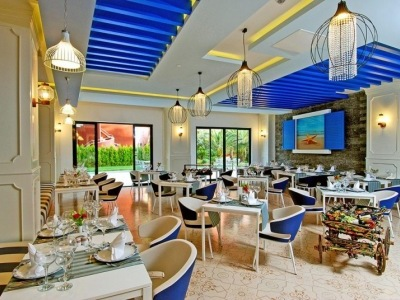 Delphin De Luxe Resort
