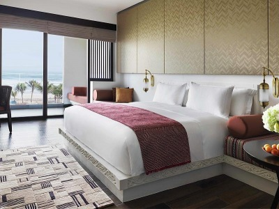 Al Baleed Resort Salalah By Anantara