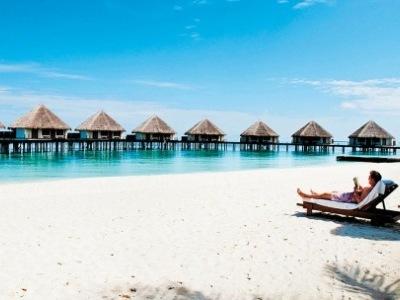 Adaaran Select Meedhupparu Resort