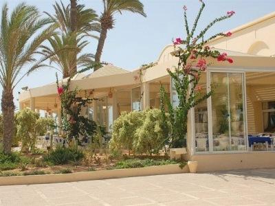 Zarzis Hotel