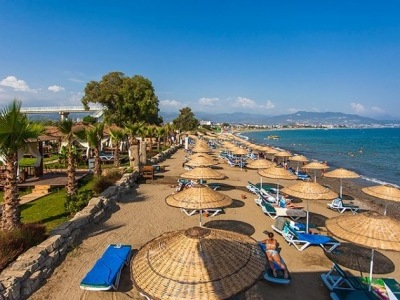 Eftalia Holiday Village