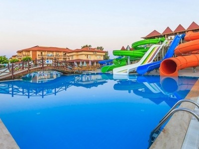 Eftalia Holiday Village