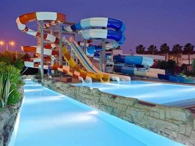 Kahya Resort & Aqua