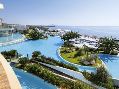 Atrium Prestige Thalasso Resort & Spa
