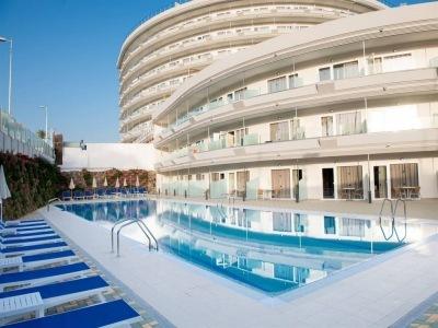 Suitehotel Playa del Inglés