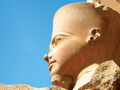 Faraon 4
