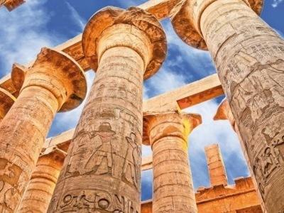 Faraon 4 15 Dní