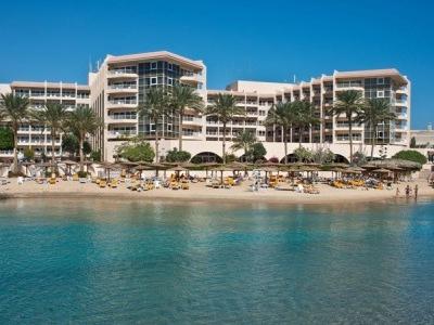Marriott Beach Resort