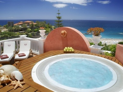 Gran Meliá Bahía Del Duque Resort