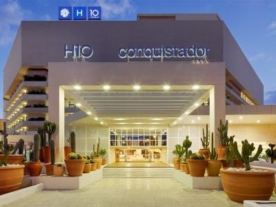 H10 Conquistador