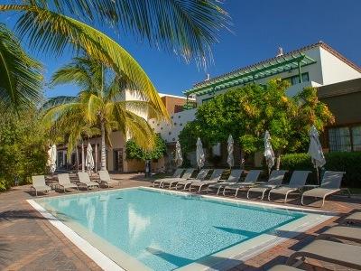 Lopesan Villa Del Conde Resort & Thalasso