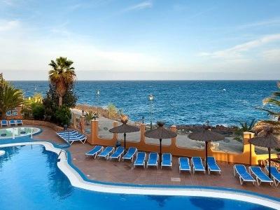 Castillo San Jorge Antigua & Suites