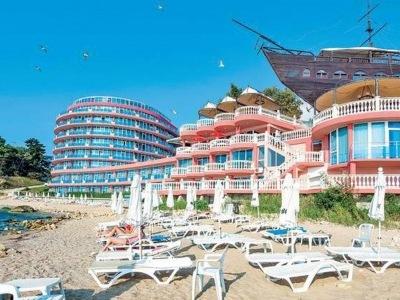 Sirius Beach