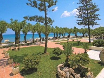 Santa Marina Beach