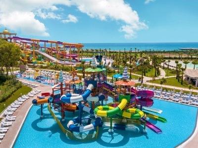 Delphin Be Grand Resort