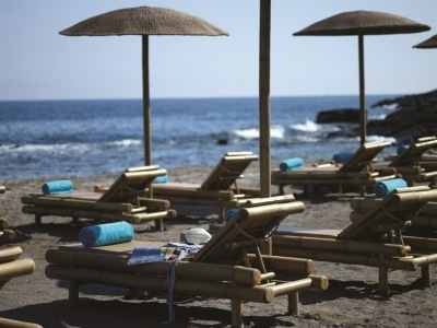 The Royal Blue a Luxury Beach Resort