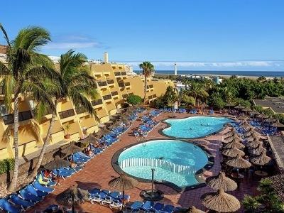 Sol Fuerteventura Jandía