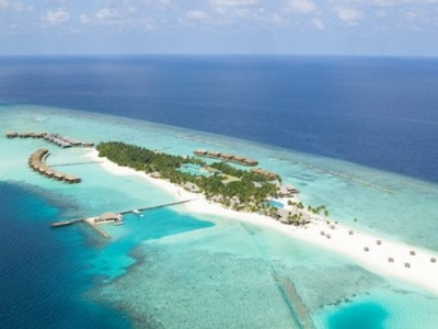 Veligandu Island Resort And Spa