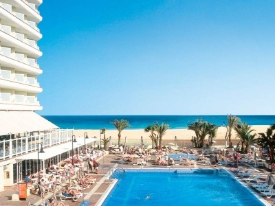 Club Riu Oliva Beach Resort
