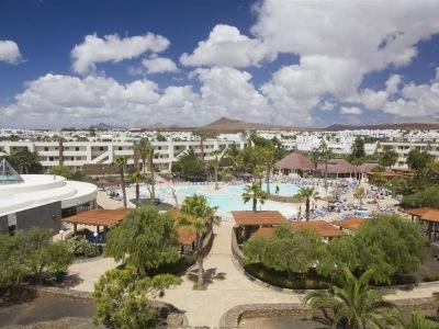Los Zocos Club Resort