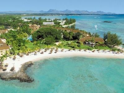 Beachcomber Canonnier Golf resort & Spa