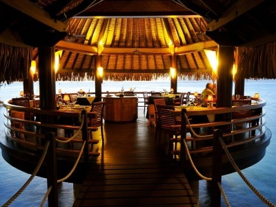 Conrad Bora Nui Resort & Spa