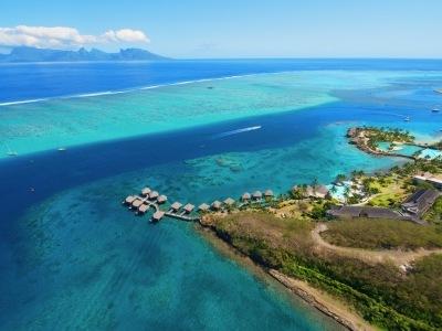 Intercontinental Le Moana Resort Bora Bora