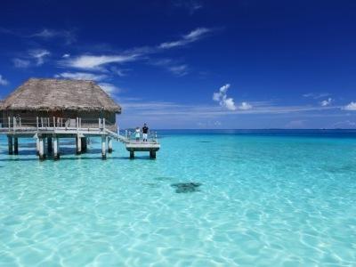 Tikehau Pearl Beach Resort