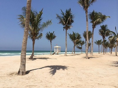Rotana Salalah Resort
