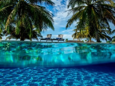 Holiday Inn Kandooma Resort Maldives