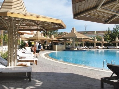 Sindbad Aqua Resort