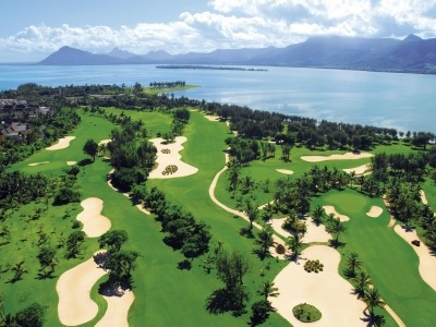 Paradis Golf Resort