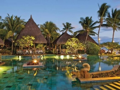 Palm & Spa