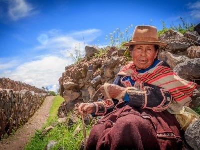 Peru - za tajemstvím Inků
