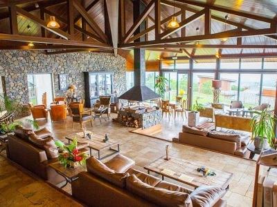 Diana Dea Lodge and SPA