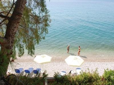 Siagas Beach