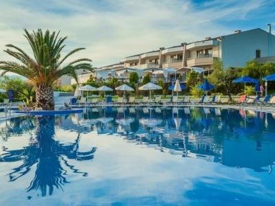Anastasia Resort & Spa