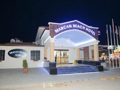 Marcan Beach