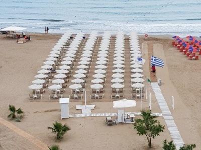 Kriti Beach