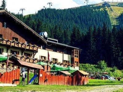 Ski A Wellness Residence Družba