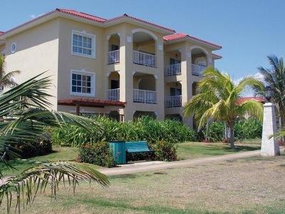Paradisus Princesa del Mar Resort & Spa