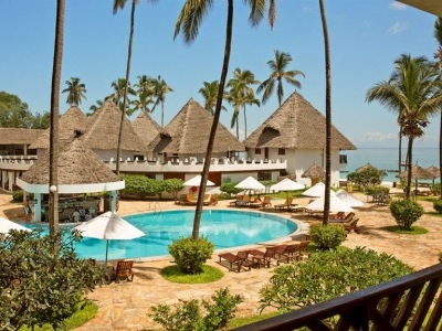 Double Tree Resort by Hilton Zanzibar