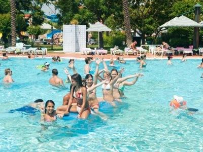 Belconti Resort