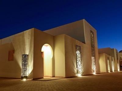 Fort Arabesque Resort & Villas