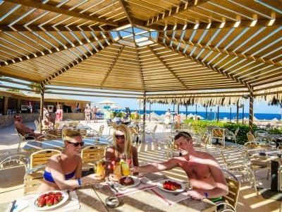 Serenity Makadi Beach
