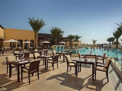 Hilton Resort and SPA Marjan Island
