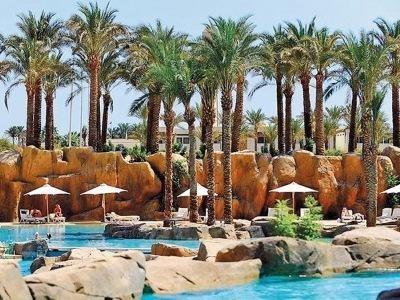 Reef Oasis Senses Resort