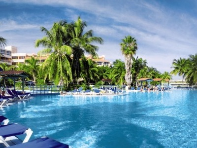 Barcelo Solymar Beach
